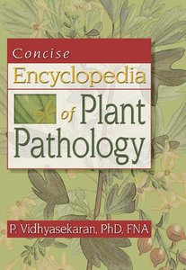 دانلود رایگان کتاب دایره المعارف گیاهپزشکی encyclopedia of plant pathology