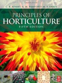 دانلود کتاب اصول باغبانی pranciples of horticulture