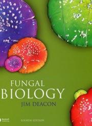 دانلود کتاب بیولوژی قارچ ها Fungal Biology