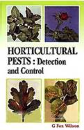 دانلود رایگان کتاب آفات درختان میوه (Horticultural Pests)