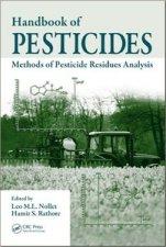 دانلود رایگان کتاب راهنمای آفت کش ها  Handbook of Pesticides