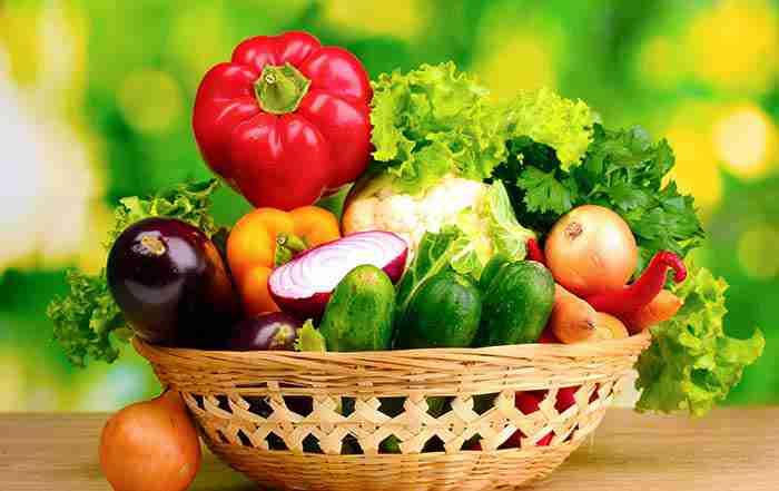 سبزی و سبزیکاری