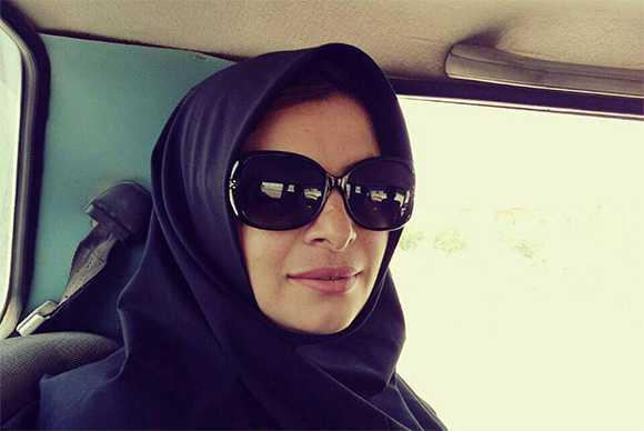 ساره میرزایی