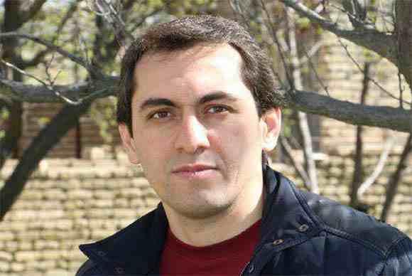 مهران کیانی