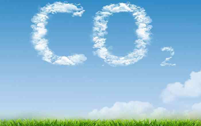 اثرهای اكوفيزيولوژيكي CO2 بر كشاورزي