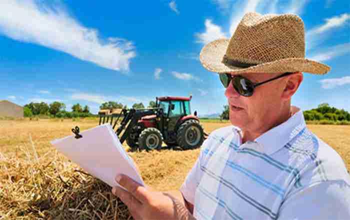 حسابداری و مدیریت کشاورزی در مزارع کوچک