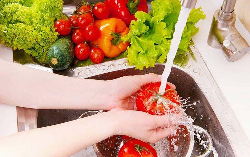 علل تجمع نیترات در سبزیهای میوه ای